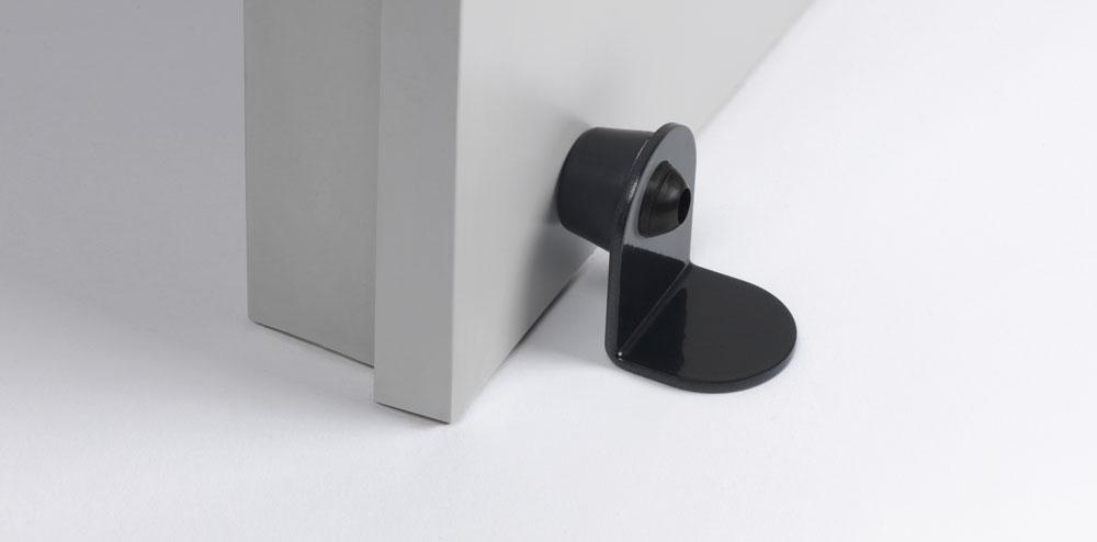 t rstopper mit gummi. Black Bedroom Furniture Sets. Home Design Ideas
