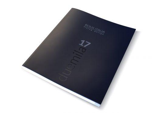 Der neue Bolis Italia Katalog 2017