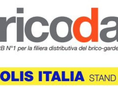 Bricoday 19.-20. September 2018, Mailand